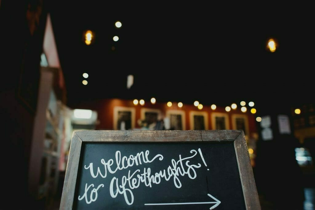 Afterthought Gourmet Restaurant