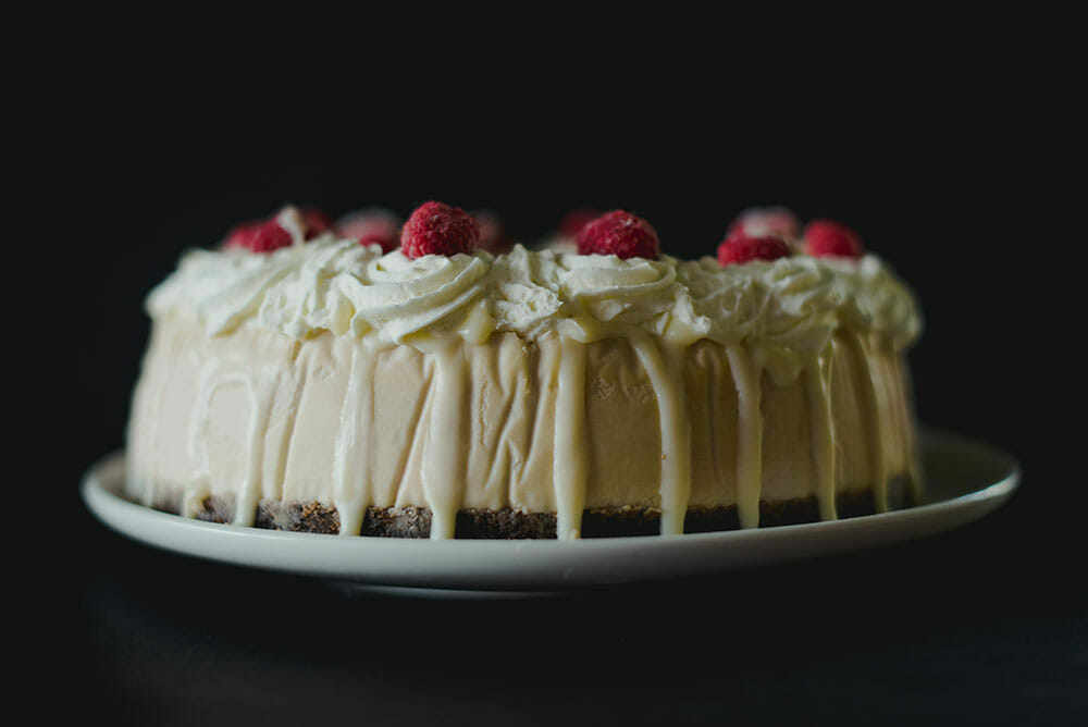 Afterthought Baked Gourmet Cake