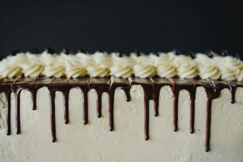 Afterthought Gourmet Cake